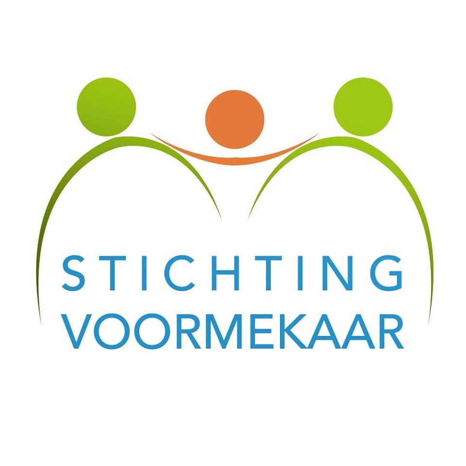 Stichting VoorMeKaar